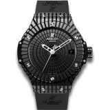 Hublot Caviar Black 41 mm 346.CX.1800.RX — фото превью