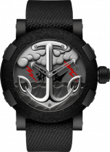 Romain Jerome Tattoo Black Red RJ.T.AU.TT.002.02 — фото превью