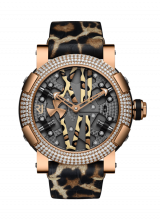 Romain Jerome Steampunk Auto Urban Safari Set RJ.T.AU.SP.003.06 — фото превью