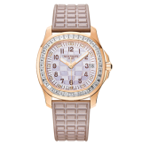 Patek Philippe Rose Gold - Ladies 5072R-001