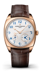 Vacheron Constantin with a second time zone 7810S/000R-B051 — фото превью