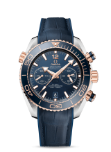 Omega CO-AXIAL MASTER CHRONOMETER CHRONOGRAPH 45,5 ММ 215.23.46.51.03.001