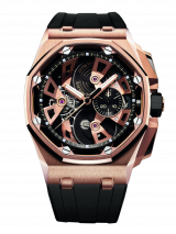 Audemars Piguet Tourbillon Chronograph 26421OR.OO.A002CA.01
