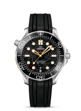 Diver 300 m Co-Axial Master Chronometer 42 mm