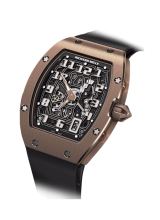 Richard Mille RM 67-01 Automatic Extra Flat Rose Gold RM 067-01 RG