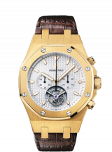 Audemars Piguet Royal Oak Tourbillon Chronograph 25977BA.OO.D088CR.01 — фото превью