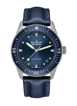 Fifty Fathoms Bathyscaphe 38mm