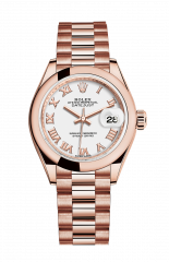 Rolex Lady-Datejust 28 mm 279165-0021 — фото превью