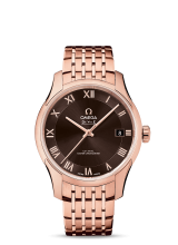 Omega Co-Axial Master Chronometer 41 мм 433.50.41.21.13.001