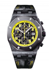 Audemars Piguet Royal Oak Offshore Chronograph 26176FO.OO.D101CR.02 — фото превью