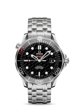 Omega Co-Axial 41 мм 212.30.41.20.01.005