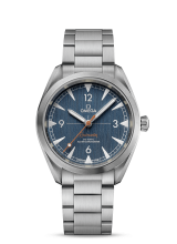 Co Axial Master Chronometer 40 мм