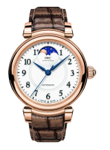 IWC AUTOMATIC MOON PHASE 36 IW459308