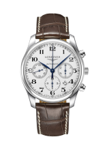 Longines The Longines Master Collection L2.759.4.78.3 — фото превью