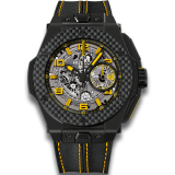 Hublot Ferrari Ceramic Carbon 45 mm 401.CQ.0129.VR — фото превью