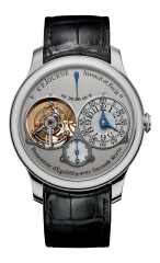 F.P.Journe Tourbillon Souverain FPJ-Co-Souveraine-Tourbillon-AL-CuirPl — фото превью