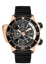 Jaeger-LeCoultre Compressor Diving Pro Geographic 1852670
