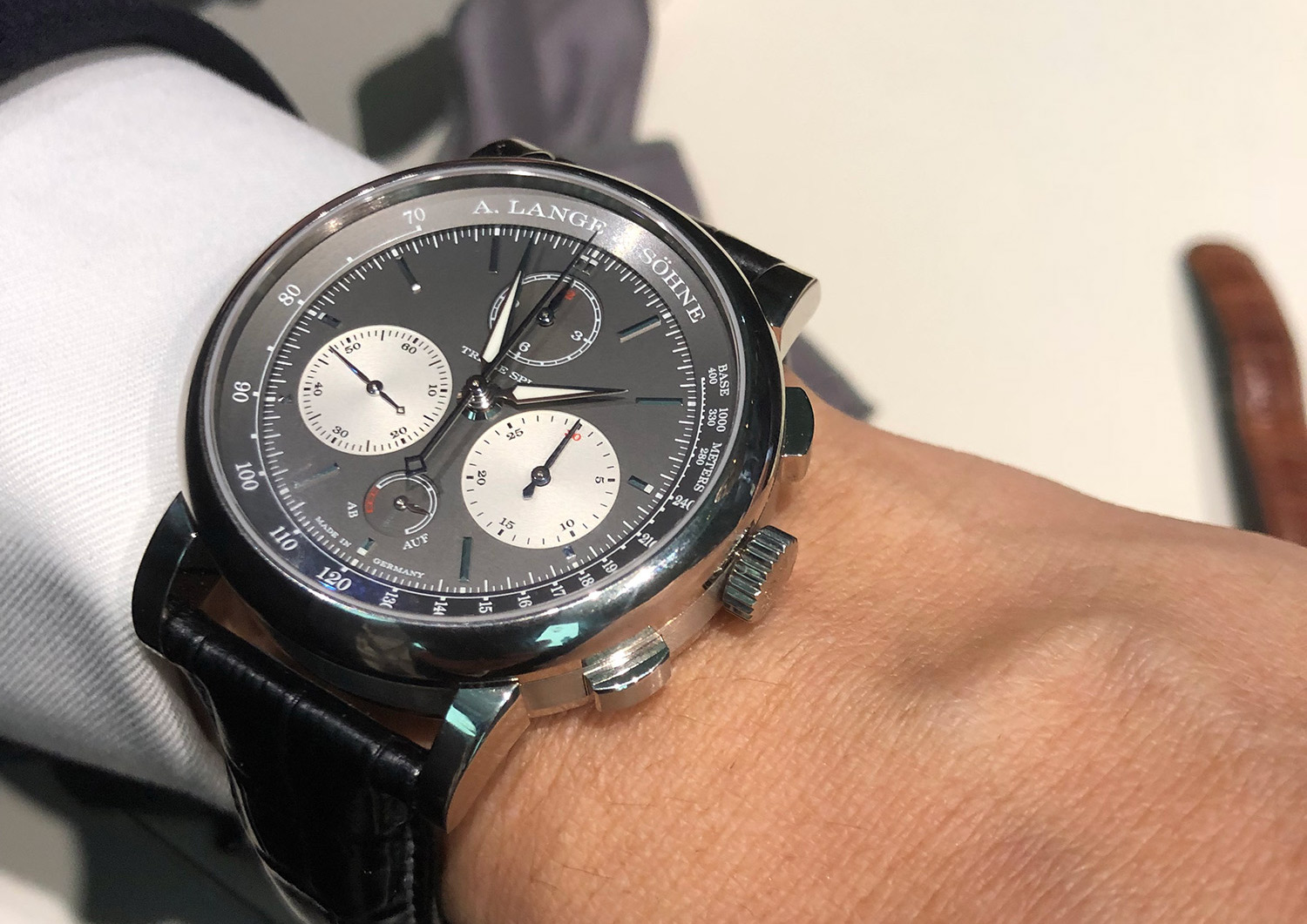 A. Lange & Söhne победили в трех номинациях на Watch Of The Year 2018 от польского журнала CH24.PL