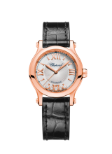 Chopard Happy Sport 30 MM Automatic 274893-5001 — фото превью