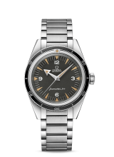 Omega Co-Axial Master Chronometer 234.10.39.20.01.001