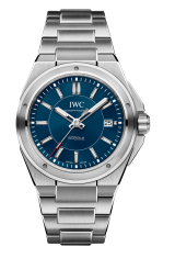 IWC Automatic Edition «Laureus Sport for Good Foundation» IW323909