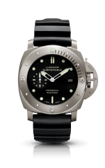 Submersible 3 Days Automatic Titanio - 47mm