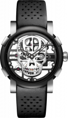 Romain Jerome H9C Speed Metal RJ.M.AU.025.02 — фото превью