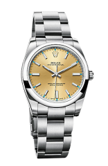 Oyster Perpetual 34 мм