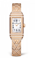 Jaeger-LeCoultre One Duetto Jewelry 3362201 — фото превью