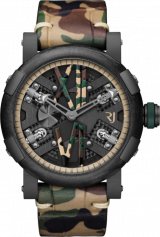 Romain Jerome Steampunk 46 Camo RJ.T.AU.SP.007.02 — фото превью
