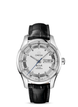 Omega Co-Axial Annual Calendar 41 мм 431.33.41.22.02.001