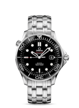 Omega Co-Axial 41 мм 212.30.41.20.01.003