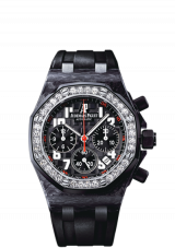 Audemars Piguet Royal Oak Offshore Chronograph 26267FS.ZZ.D002CA.01 — фото превью