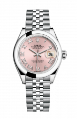 Rolex Lady-Datejust 28 mm 279160-0013 — фото превью