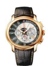 Audemars Piguet Millenary Chronograph 26145OR.OO.D093CR.01 — фото превью