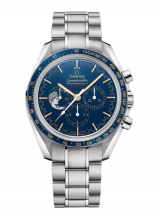 Omega Moonwatch Anniversary Limited Series 311.30.42.30.03.001 — фото превью