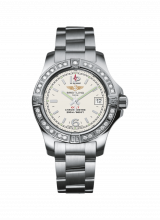 Breitling Colt Lady A7738853|G793|175A