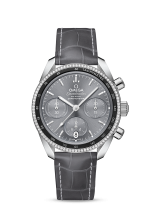 Omega Co-Axial Chronograph 38 мм 324.38.38.50.06.001