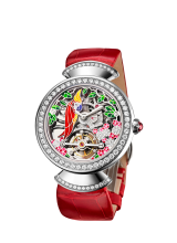 Bvlgari Jewelry Watches 102517 DVW37PGDLTBSK — фото превью