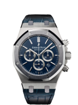 Audemars Piguet Leo Messi Limited Edition Chronograph 26325PL.OO.D310CR.01 — фото превью
