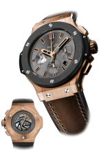 Hublot BIG BANG ZERMATT RED GOLD 44 MM 301.PM.7080.VR.ZTT15 — фото превью