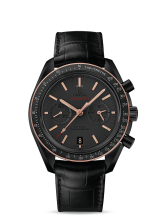 Omega CO-AXIAL CHRONOGRAPH 44,25 ММ Sedna Black 311.63.44.51.06.001