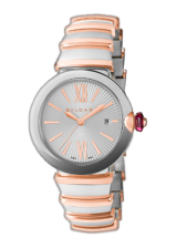Bvlgari Self-winding 102197 LU33C6SSPGD — фото превью
