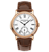Patek Philippe Minute Repeater 5078R-001