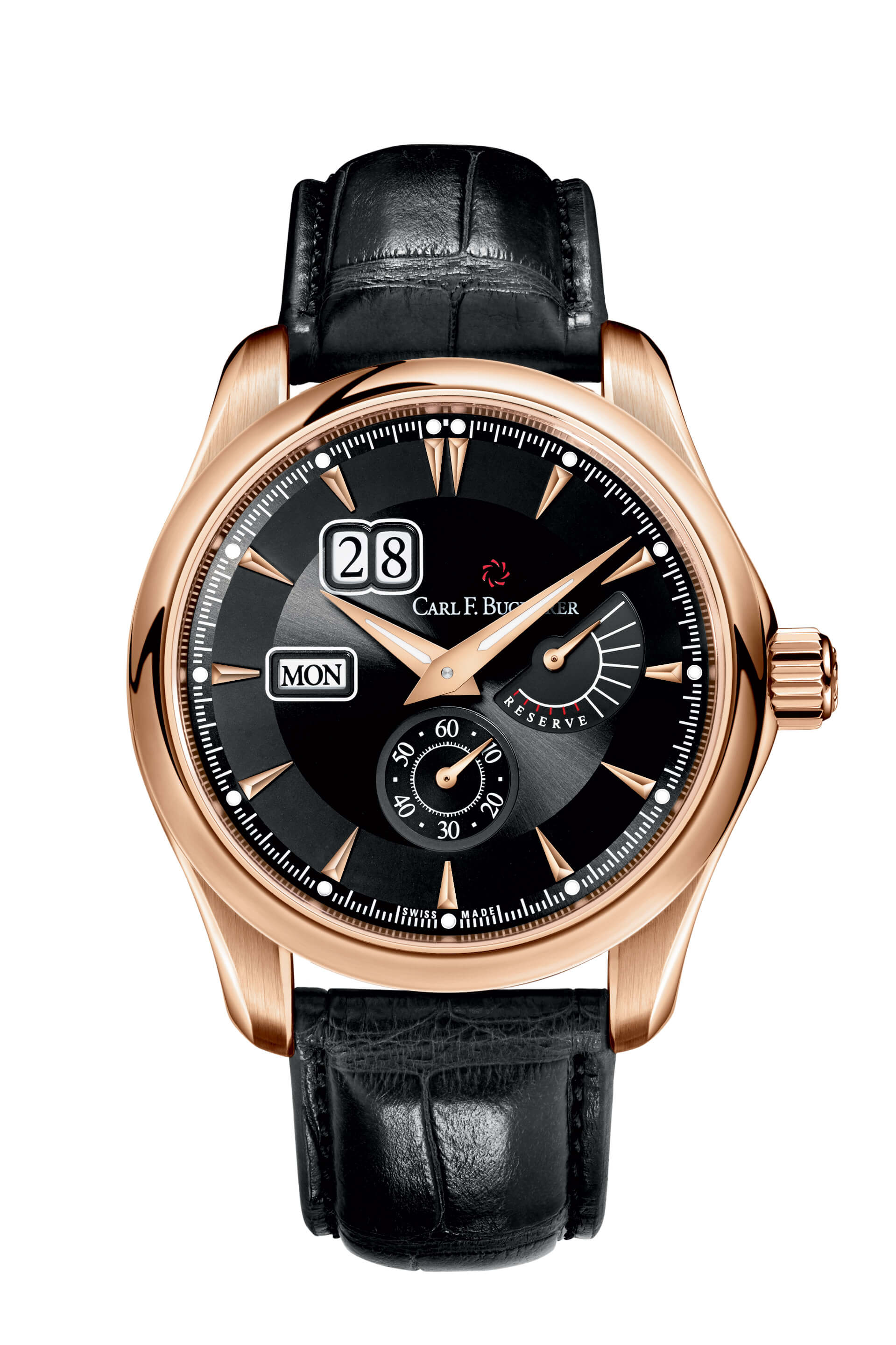 Carl F. Bucherer Powerreserve 00.10912.03.33.01