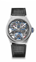 Fusee Tourbillon