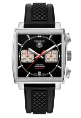 TAG Heuer Calibre 12 39 мм CAW2114.FT6021