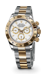 Rolex Steel and Yellow Gold 40 мм 116523-0040