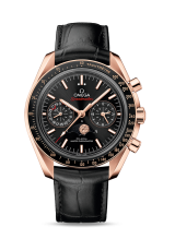 CO-AXIAL MASTER CHRONOMETER MOONPHASE CHRONOGRAPH 44,25 ММ