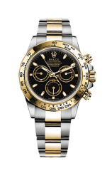 Rolex Steel and Yellow Gold 40 мм 116503-0004